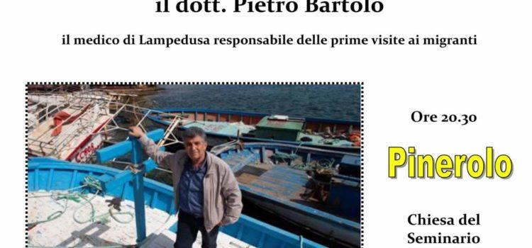 Pietro Bartolo ospite di Ashar Gan!