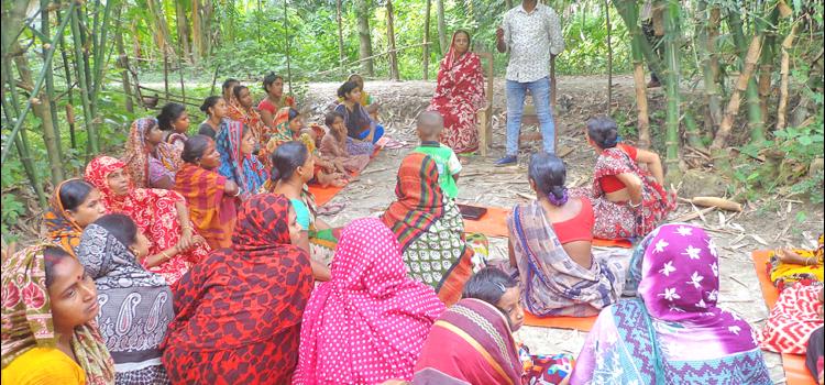 """""""Sostegno allo studio a favore dei Dalit di Dumuria e Keshabpur"""" report 2019"""